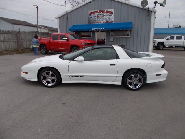 1997 Pontiac Firebird Trans Am Shelbyville, TN 3