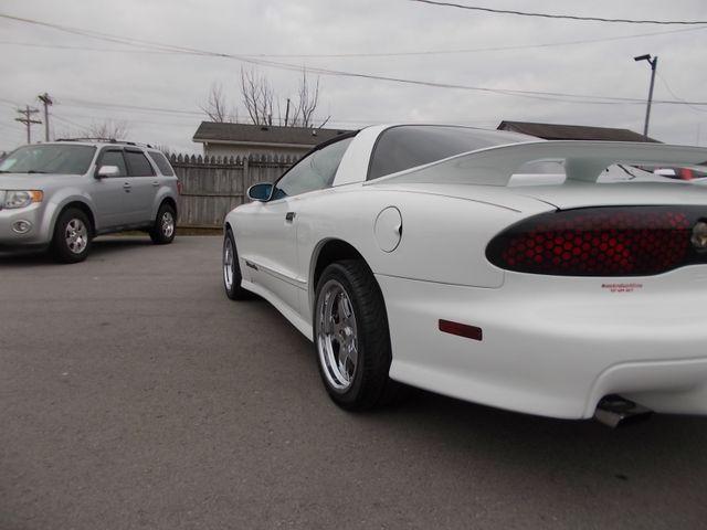 1997 Pontiac Firebird Trans Am Shelbyville, TN 4