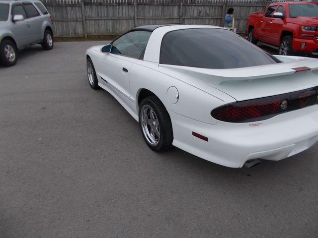 1997 Pontiac Firebird Trans Am Shelbyville, TN 5