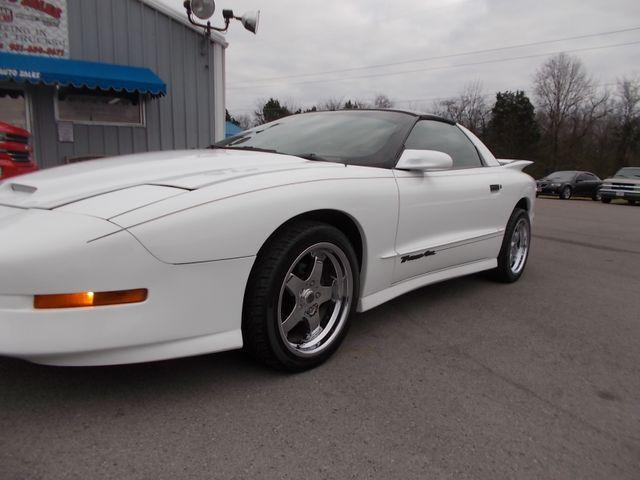 1997 Pontiac Firebird Trans Am Shelbyville, TN 6