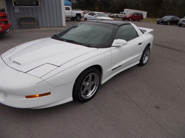 1997 Pontiac Firebird Trans Am Shelbyville, TN 7