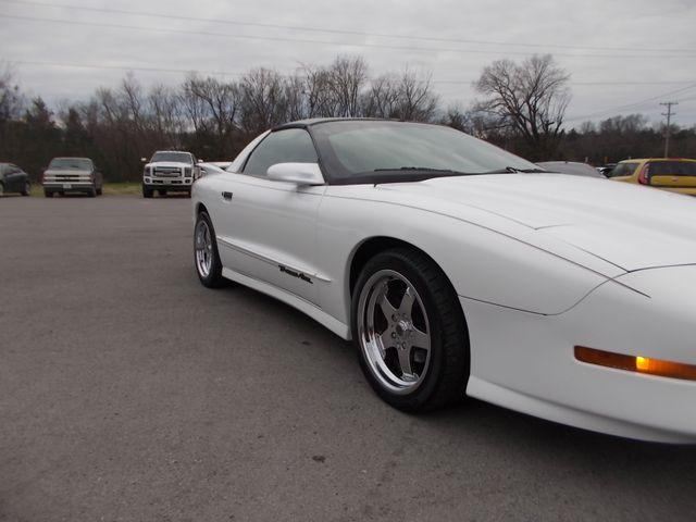 1997 Pontiac Firebird Trans Am Shelbyville, TN 9