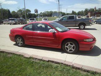1997 Pontiac Grand Prix GT  city NE  JS Auto Sales  in Fremont, NE