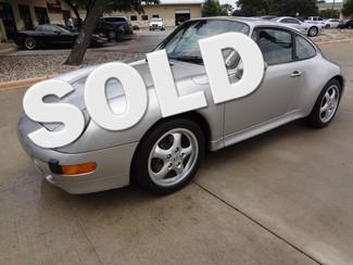 1997 Porsche 911 Carrera Austin , Texas