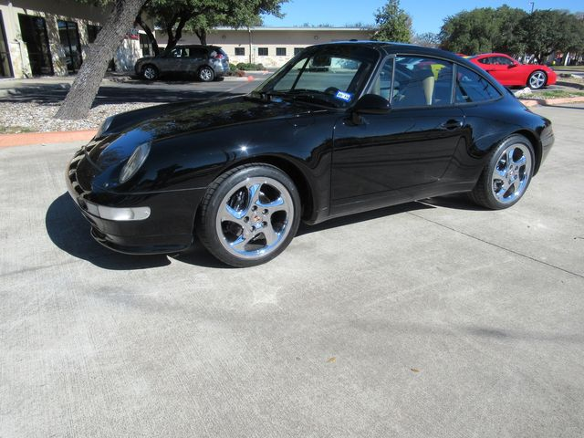 1997 Porsche 911 Carrera Targa Austin , Texas 0