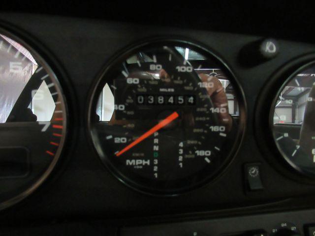 1997 Porsche 911 Carrera Targa Austin , Texas 23
