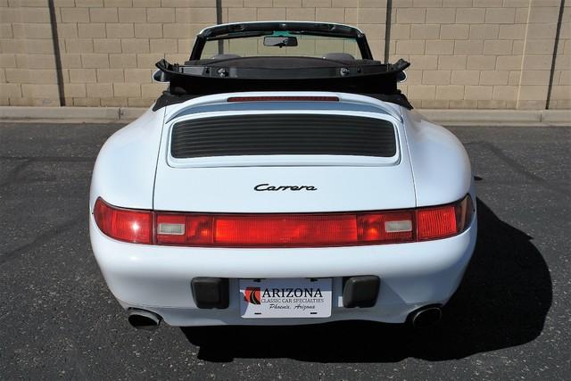 1997 Porsche 911 Carrera in Phoenix Az., AZ 85027