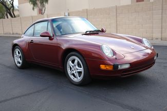 1997 Porsche 911 Carrera Phoenix, AZ