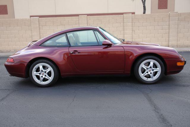 1997 Porsche 911 Carrera Phoenix, AZ 1