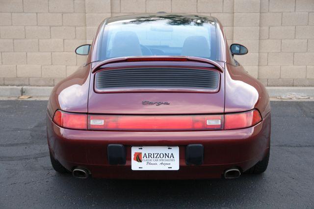 1997 Porsche 911 Carrera Phoenix, AZ 12