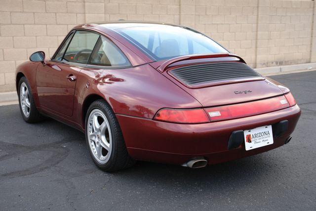 1997 Porsche 911 Carrera Phoenix, AZ 14