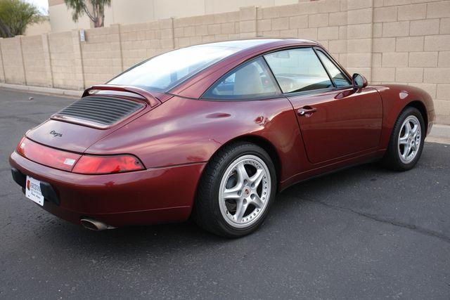 1997 Porsche 911 Carrera Phoenix, AZ 15