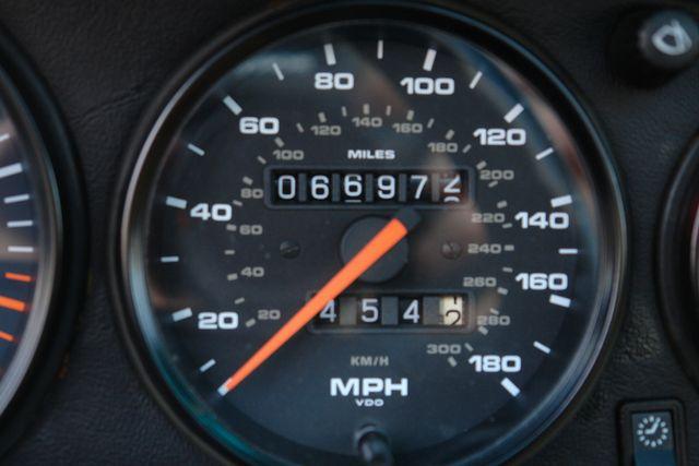 1997 Porsche 911 Carrera Phoenix, AZ 26