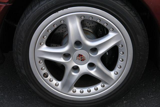 1997 Porsche 911 Carrera Phoenix, AZ 36
