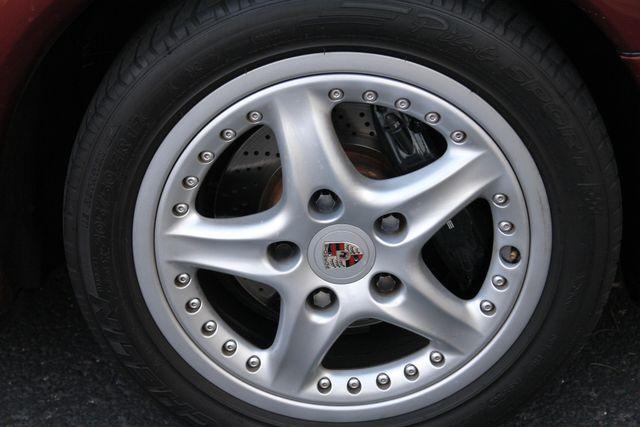 1997 Porsche 911 Carrera Phoenix, AZ 37