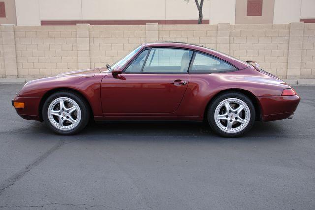 1997 Porsche 911 Carrera Phoenix, AZ 5