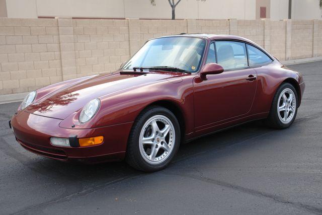 1997 Porsche 911 Carrera Phoenix, AZ 6