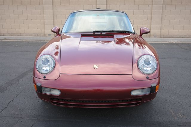 1997 Porsche 911 Carrera Phoenix, AZ 7