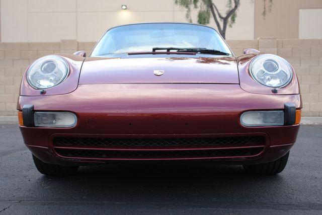 1997 Porsche 911 Carrera Phoenix, AZ 8