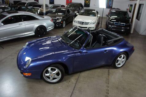 1997 Porsche 911 Carrera Cabriolet   Tempe, AZ   ICONIC MOTORCARS, Inc. in Tempe, AZ