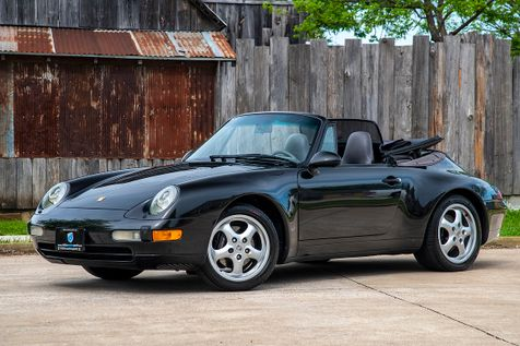 1997 Porsche 911 Carrera  in Wylie, TX