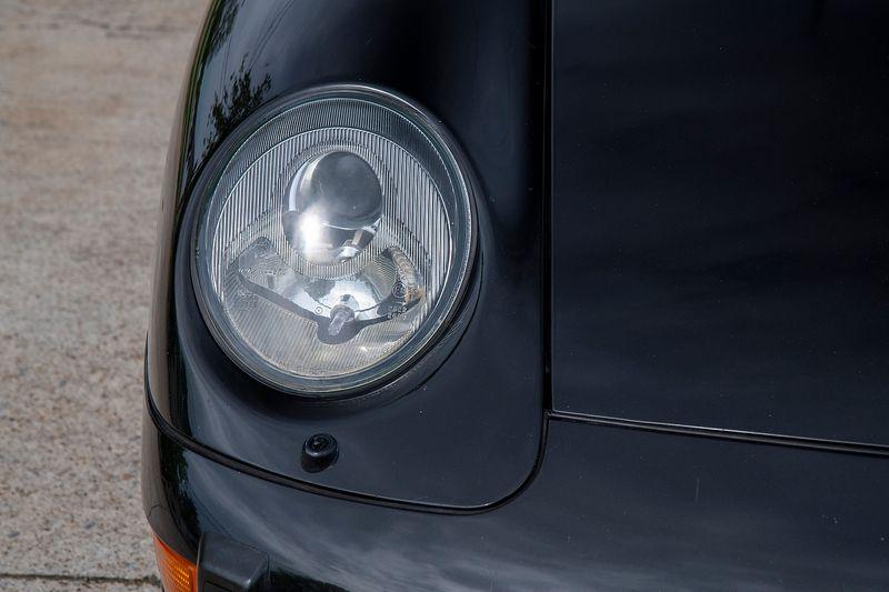 1997 Porsche 911 Carrera   city TX  Dallas Motorsports  in Wylie, TX