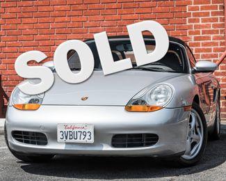 1997 Porsche Boxster Burbank, CA