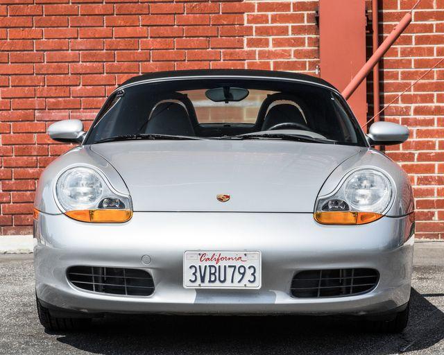 1997 Porsche Boxster Burbank, CA 1