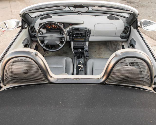 1997 Porsche Boxster Burbank, CA 14