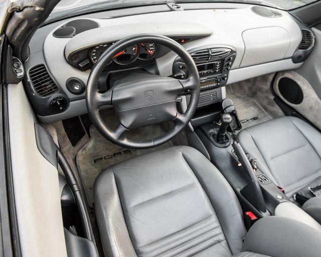1997 Porsche Boxster Burbank, CA 15
