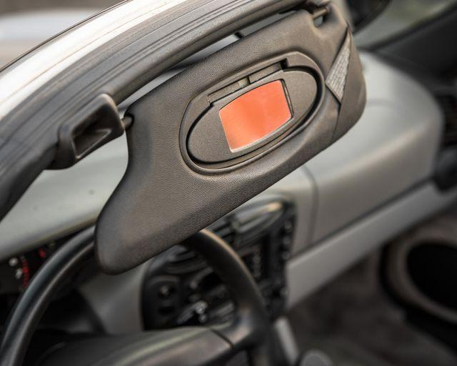1997 Porsche Boxster Burbank, CA 18