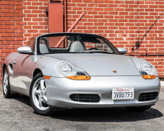 1997 Porsche Boxster Burbank, CA 2