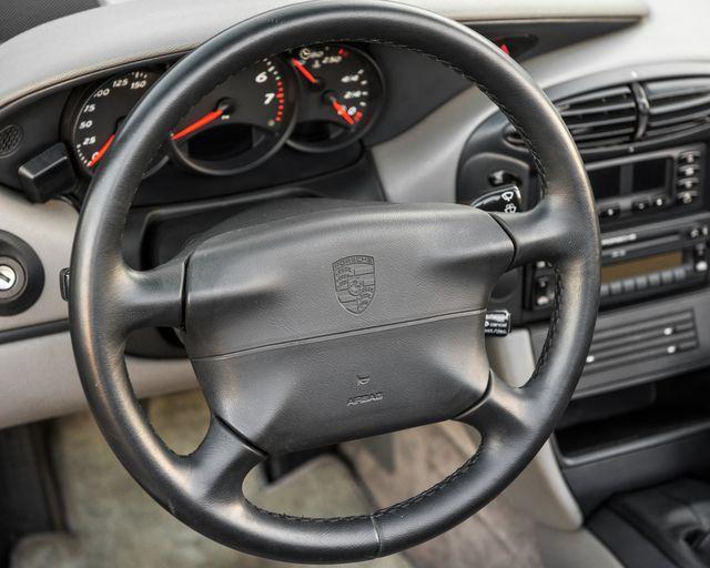 1997 Porsche Boxster Burbank, CA 20