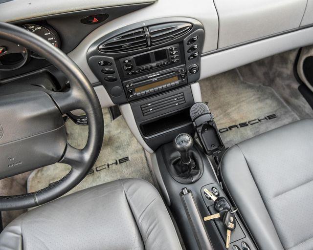 1997 Porsche Boxster Burbank, CA 21
