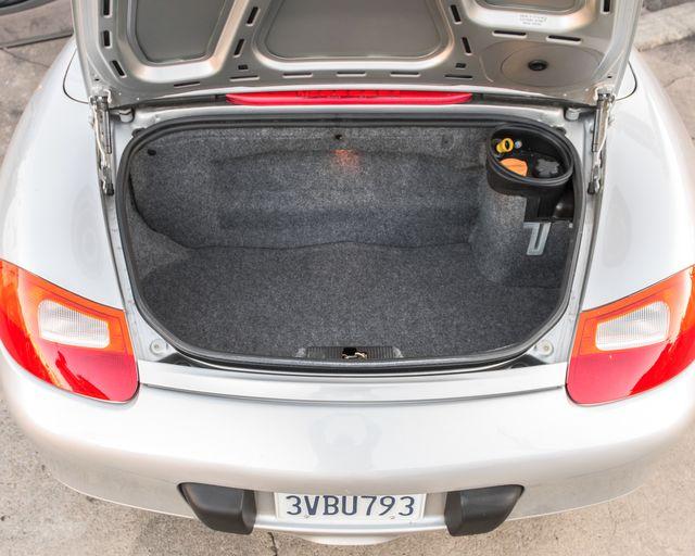 1997 Porsche Boxster Burbank, CA 24