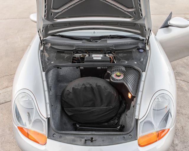 1997 Porsche Boxster Burbank, CA 25