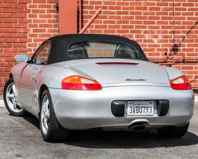 1997 Porsche Boxster Burbank, CA 5