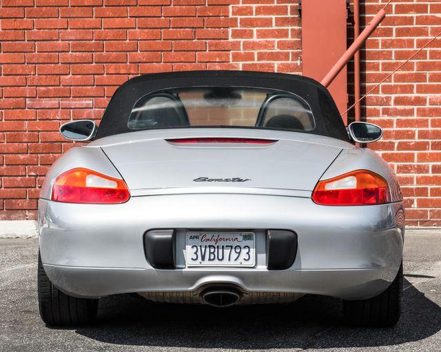 1997 Porsche Boxster Burbank, CA 6