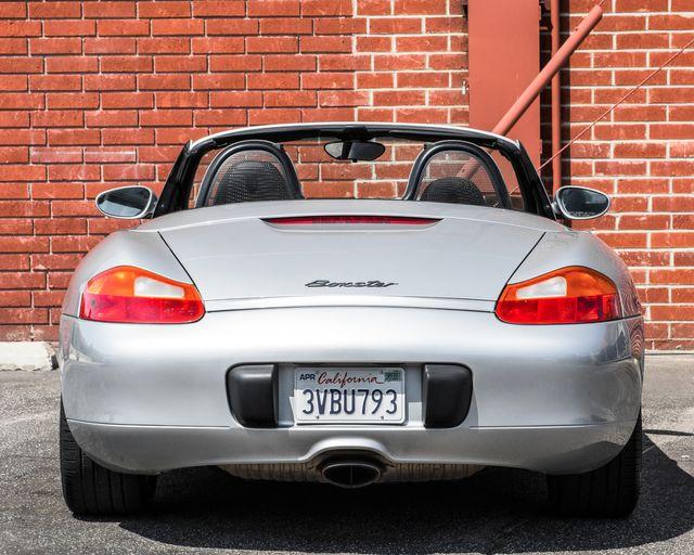 1997 Porsche Boxster Burbank, CA 7