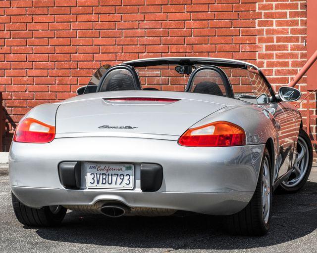 1997 Porsche Boxster Burbank, CA 8
