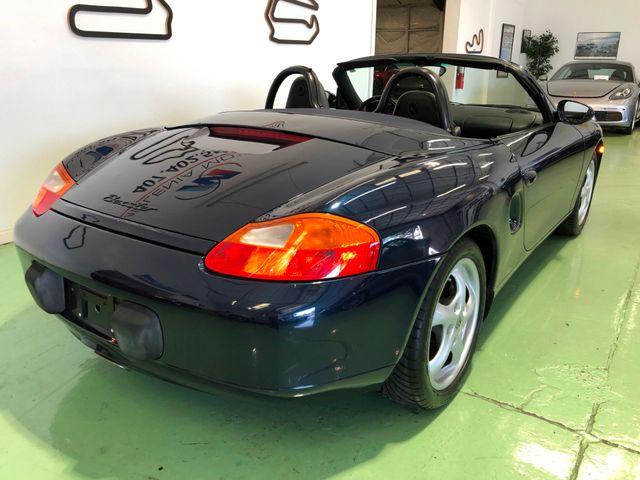1997 Porsche Boxster Longwood, FL 10