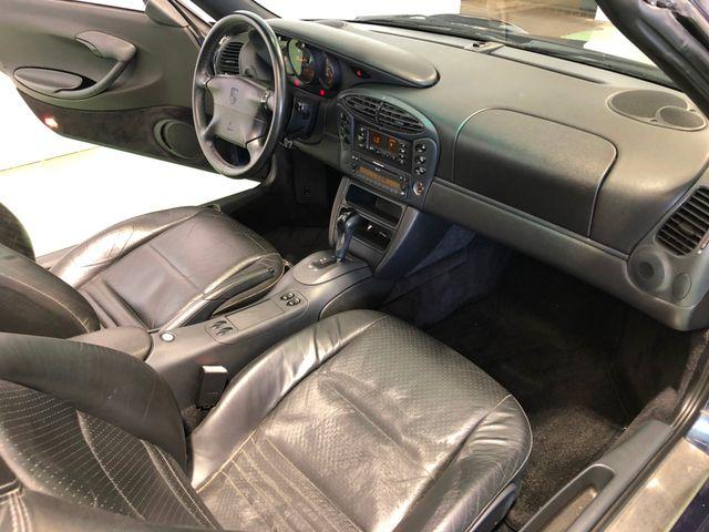 1997 Porsche Boxster Longwood, FL 15