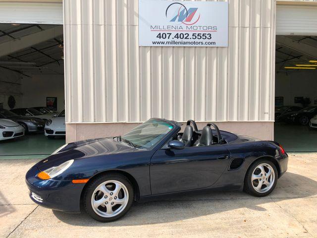 1997 Porsche Boxster Longwood, FL 28