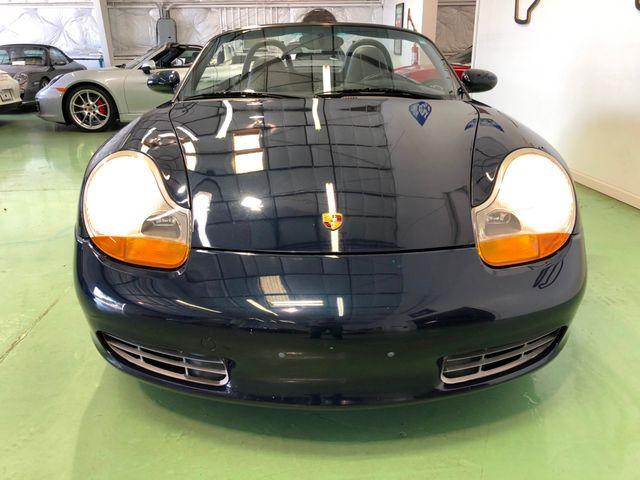 1997 Porsche Boxster Longwood, FL 4