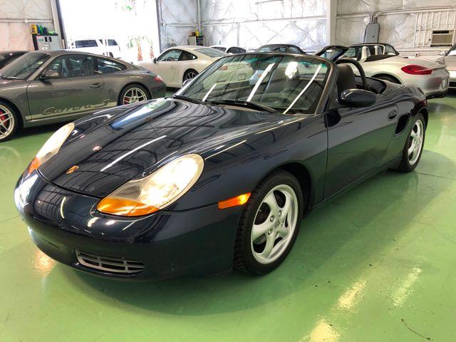 1997 Porsche Boxster Longwood, FL 6