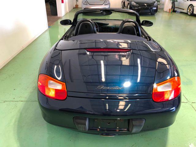 1997 Porsche Boxster Longwood, FL 8