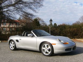 1997 Porsche Boxster in West Chester, PA 19382