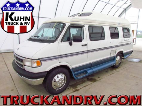 1997 Roadtrek 190 Versatile  in Sherwood