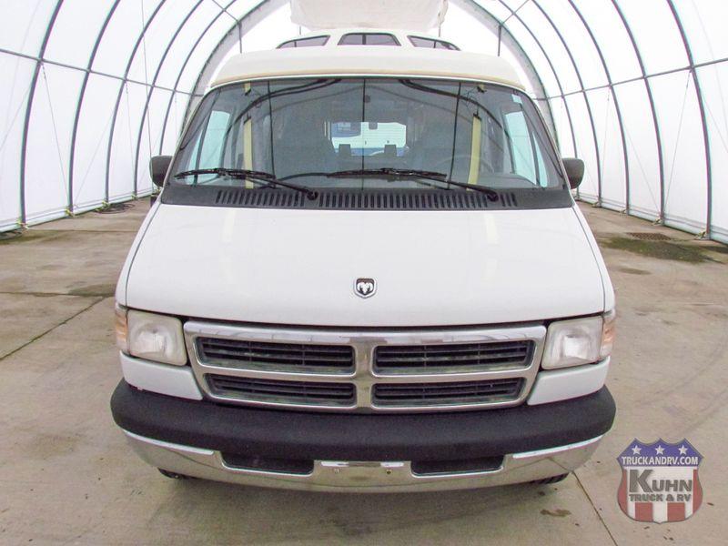 1997 Roadtrek 190 Versatile   in Sherwood, Ohio