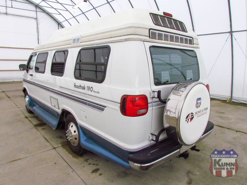 1997 Roadtrek 190 Versatile   in Sherwood, Ohio